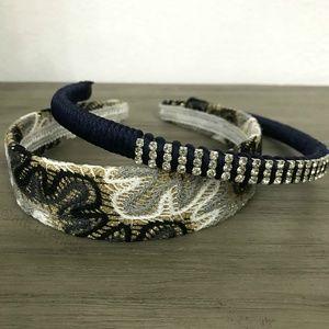 Sparkling Headbands